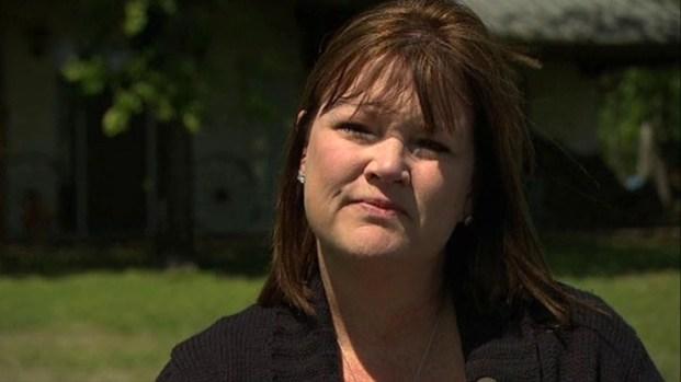 [DFW] Wife of Dallas Fire Capt. Kenny Harris Speaks