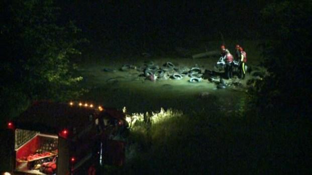 [DFW] Woman's Body Found Wrapped in a Tarp