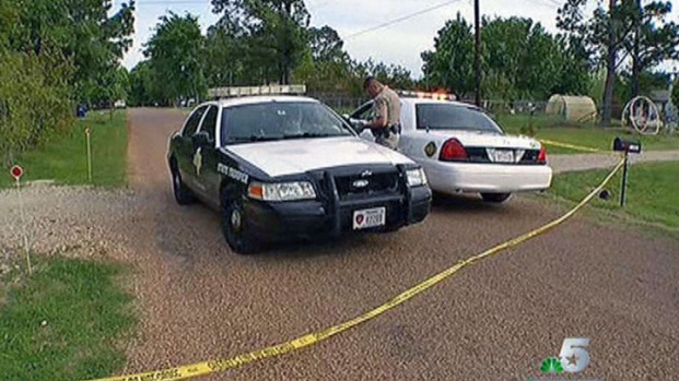 [DFW] Deadly Shootout in Kaufman County Leaves One Dead