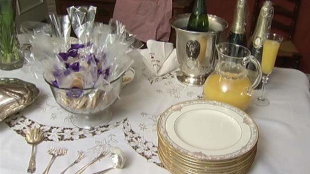 [DFW] Royal Wedding Watch Parties