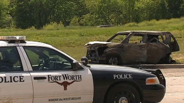 [DFW] Child, 2 Adults Killed In Fort Worth Wreck