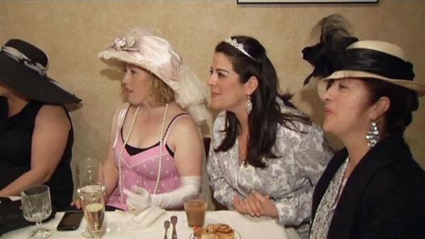 [DFW] Ruffino's Hosts Royal Wedding Watch Party