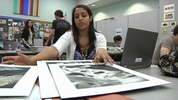 [DFW] Plano ISD Protects Art Program