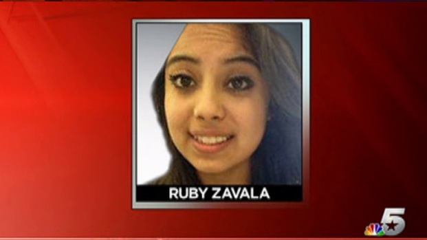 [DFW] Amber Alert Issued For 14-Year-Old Girl