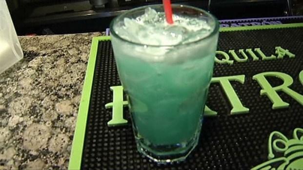 [DFW] The Dirk Nowitzki Drink
