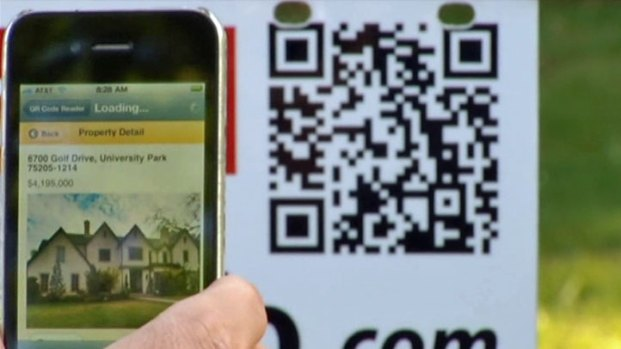 [DFW] New Hi-Tech Features Helps House Hunters