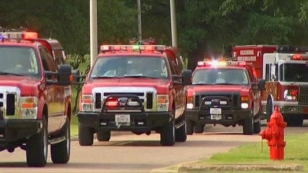 [DFW] First Responders on the Chopping Block