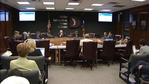 [DFW] New DISD Budget May Mean Fewer Layoffs