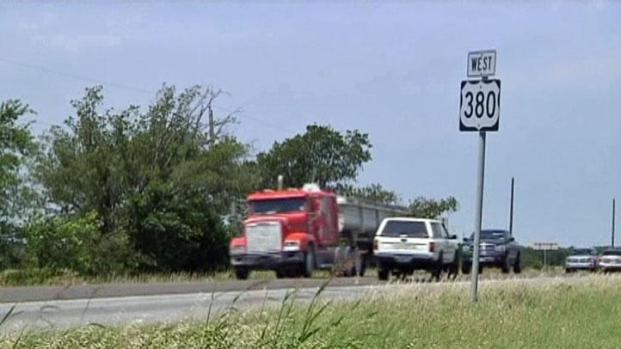 [DFW] Improving U.S. Highway 380 in Denton