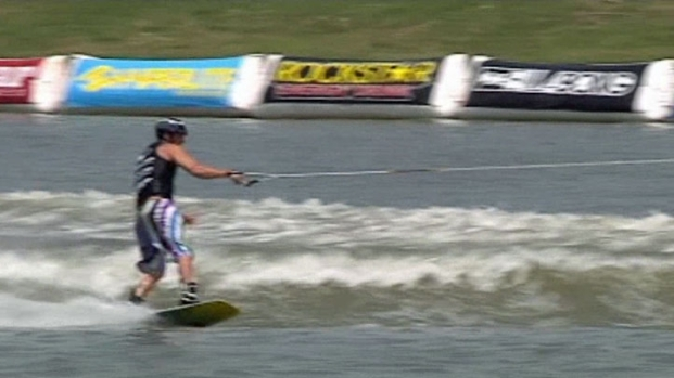 [DFW] Pro Wakeboarders Come to Fort Worth