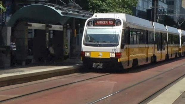 [DFW] DART Plans to Keep Fans Moving