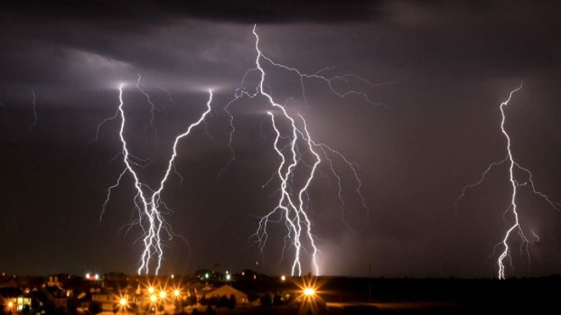 Your Storm Photos: June 21, 2011