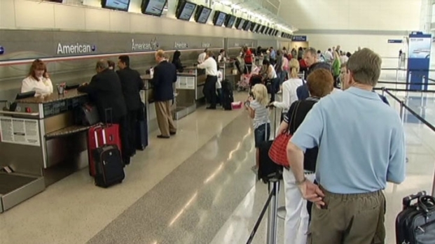 [DFW] What to Know When Your Flight is Canceled