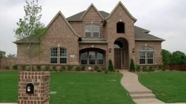 [DFW] Time's Running Out to Win Dream Home