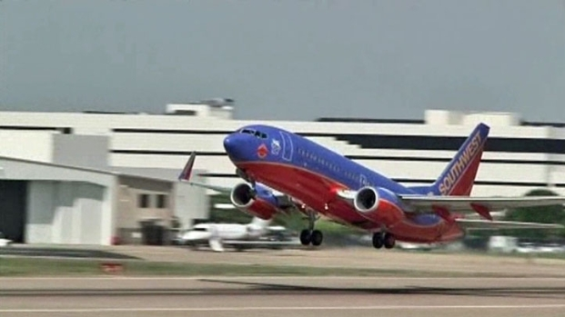 [DFW] Southwest Suspends Pilot After Radio Rant