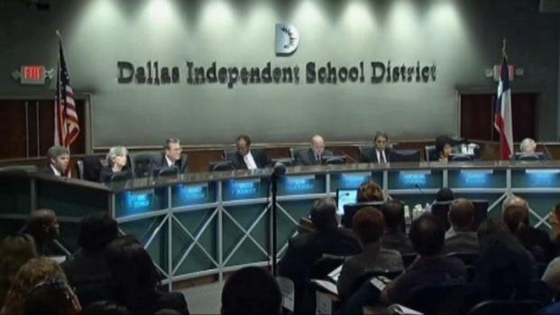 [DFW] DISD Board to Vote on Final Budget