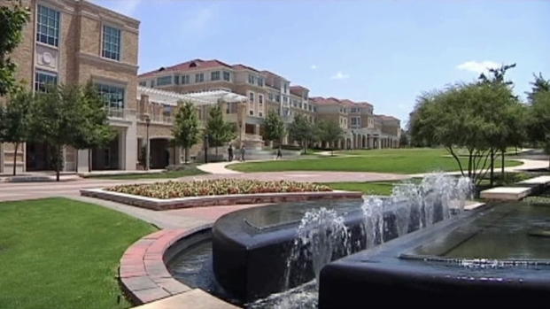 [DFW] Student Applications to TCU Explodes
