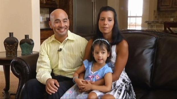 [DFW] Flower Mound Family Wins Dream Home