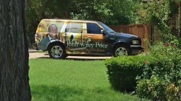 [DFW] Price's Car Collection Investigated
