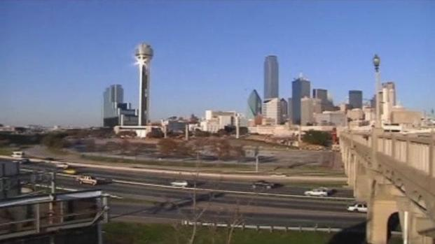 "[DFW] The New ""Dallas"" Films in Big D"