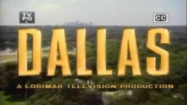 "[DFW] Your Home Could Star in ""Dallas"""