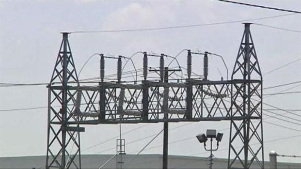 [DFW] ERCOT Urging Conservation All Week