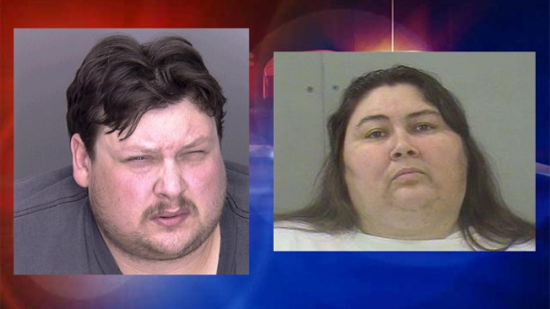 [DFW] Parents Charged in 10-Year-Old's Dehydration Death