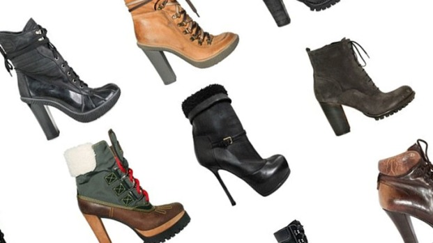 Top 10: Fall Boots Under $100