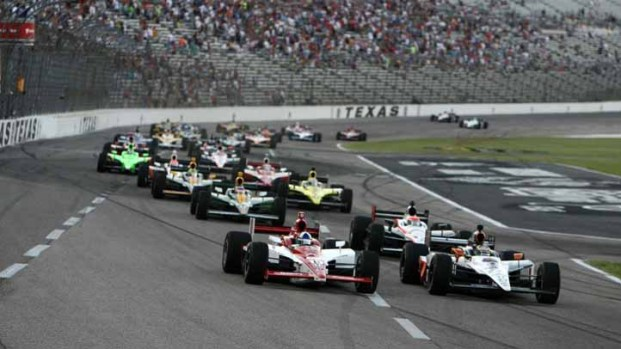 IndyCar Series Firestone Twin 275s
