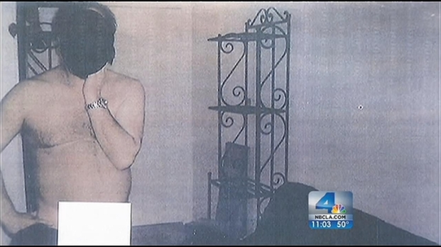 [LA] Clues in Background of Photos Could Help Solve Child Porn Case
