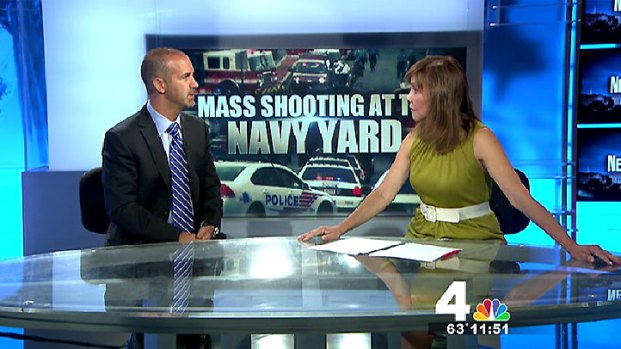 [DC] Mass Shooting Prevention: What Improvements Could Be Made to the Mental Health System?