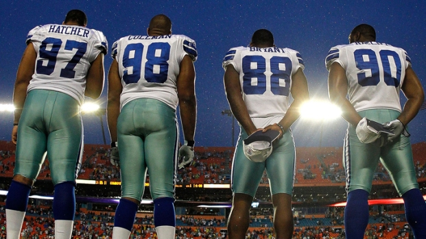 Dallas Cowboys Preseason 2011
