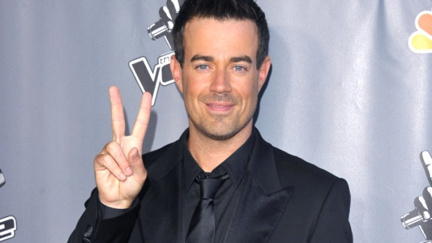 "[NBCAH] Carson Daly: ""The Voice"" vs. ""Dancing with the Stars"""