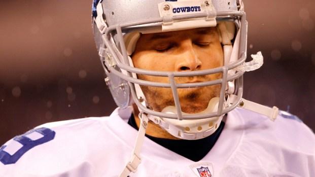 Cowboys Season Comes to Ugly End