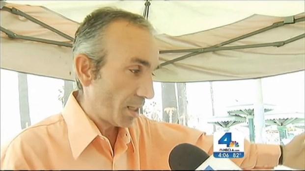 [LA] Victims Recall Horror of Venice Boardwalk Crash