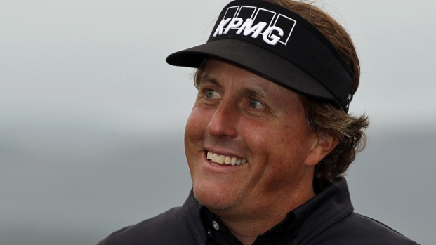 Phil Mickelson Putts Mansion Back Onto Market