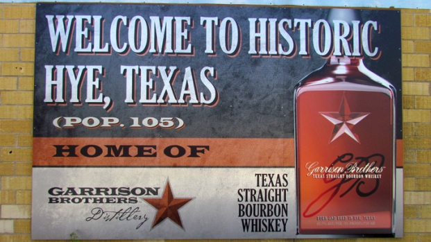 A View Into Texas' First Licensed Bourbon Distillery