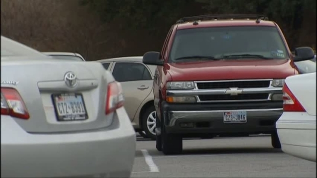 [DFW] Holiday Season Brings More Car Break-Ins
