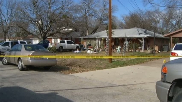 [DFW] Mother, Son Killed in Lancaster Home