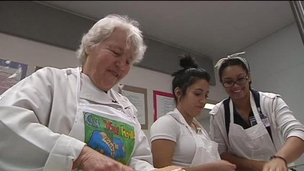 [DFW] Duncanville Students Carve Culinary Careers