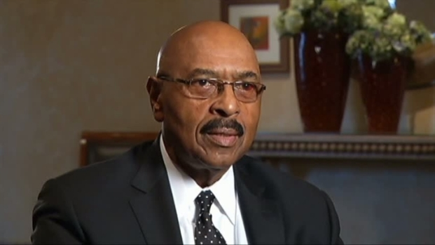 [DFW] Former Bodyguard Remembers Whitney Houston