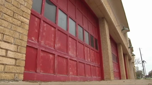 [DFW] New Plans for Irving's First Fire Station