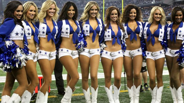 Images From the Sideline: Cowboys 36, Giants 31