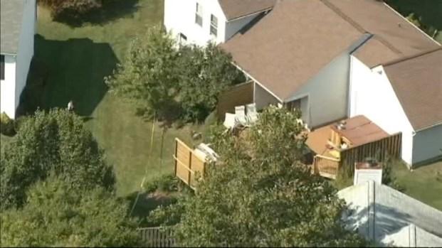 [DC] CHOPPER VIDEO: Four Dead at Herndon Home