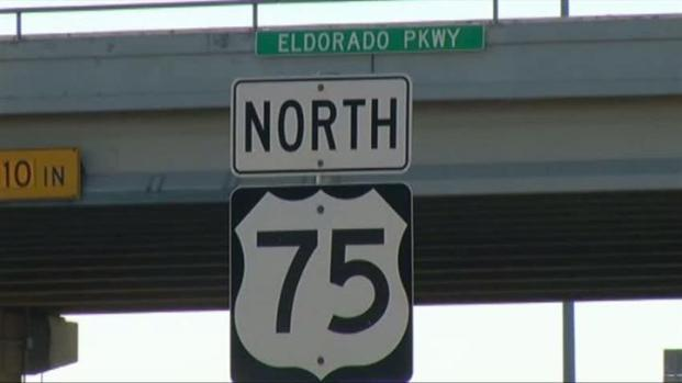 [DFW] Highway 75 Expansion Could Hurt Businesses