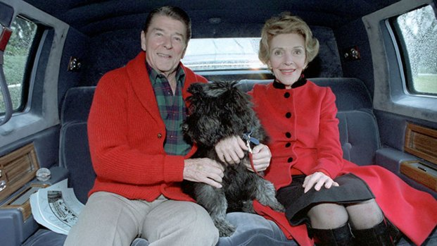 Presidential Pets: First Families' Favorite Fur Kids