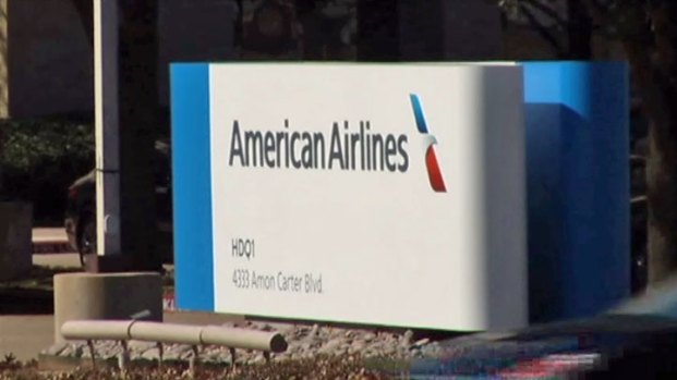 [DFW] AA-US Airways Merger Affects Local Businesses
