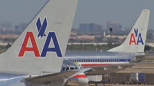 [DFW] More Than 300 AA Flights Canceled This Week