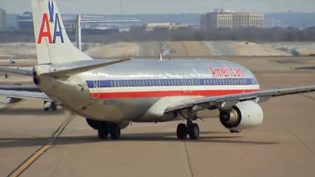 Aa Us Airways Merger Could Squeeze Hub Airports Nbc 5