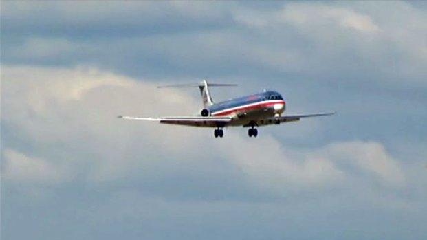[DFW] Strong Cross Winds Force Flight Delays
